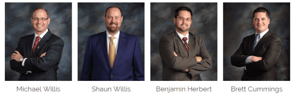 Willis Law Attorneys - SuperLawyers