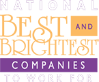 National Best and Brightest Companies to Work For®